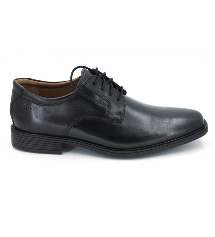 Clarks Tilden Plain Zapatos de Vestir Para Hombre