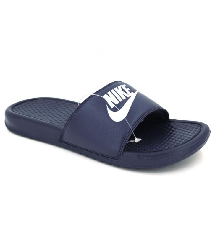 Nike Benassi JDI 343880 Sandalias Chanclas Hombre