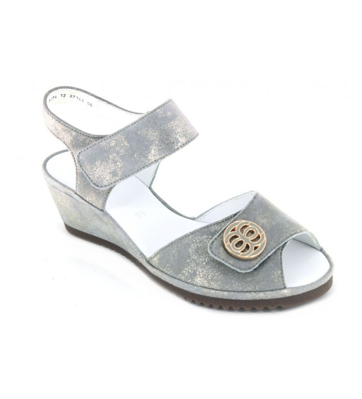 Ara Shoes 12-37144 Capri-Ca - 40, GRIS