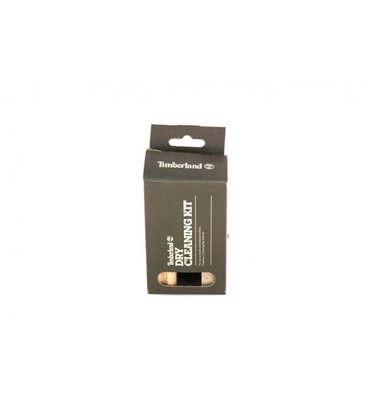 Timberland 0A1BSV000 Kit De Limpieza para Ante y Nobuck