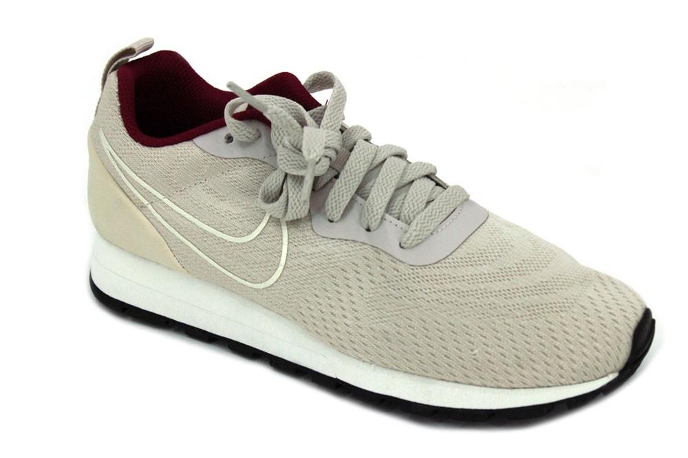 WMNS NIKE MD RUNNER 2 ENG 916797 Sneakers de Mujer Calzados Vesga