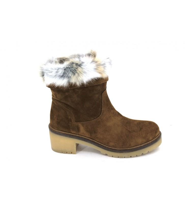 Alpe 3303 Women Boots
