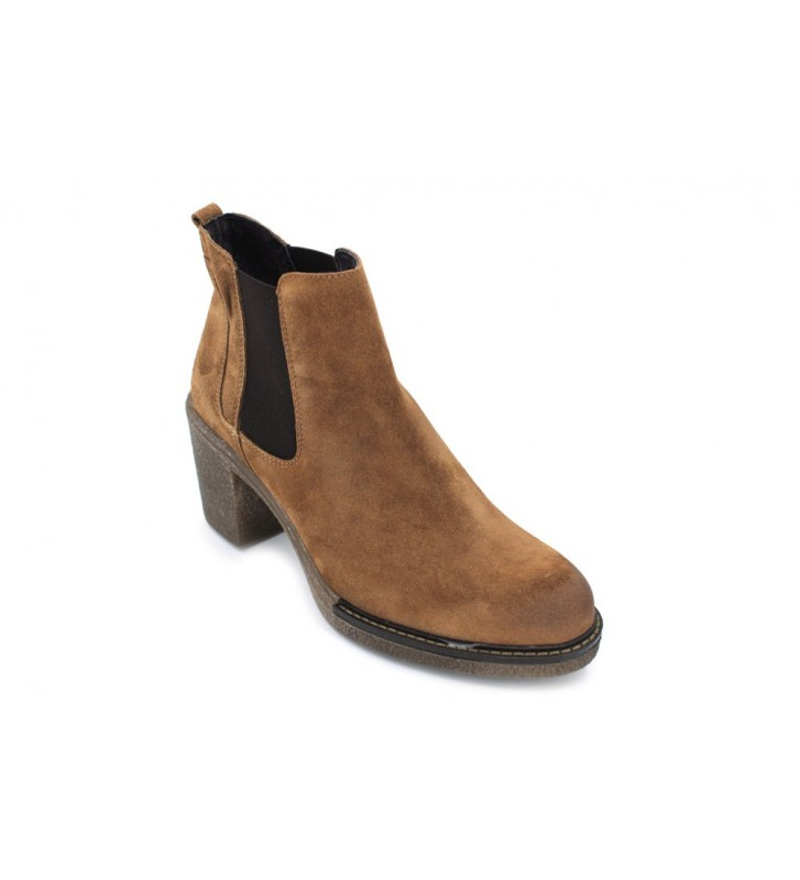 Walk&Fly Women´s Ankle Boots Wf0002-I17