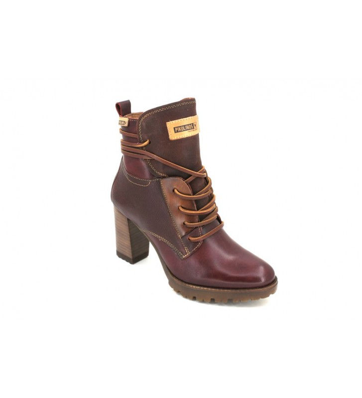 Pikolinos Botin Mujer Connelly W7M-8909