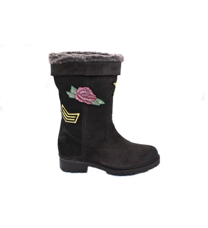 Alpe Women Boots 3467
