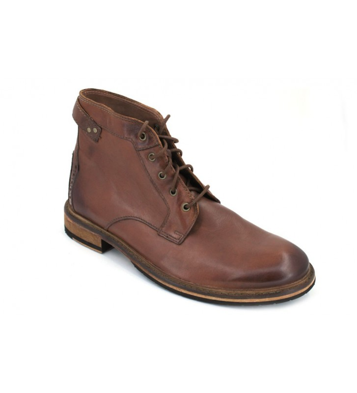 Clarks Men Boots Clarkdale Bud