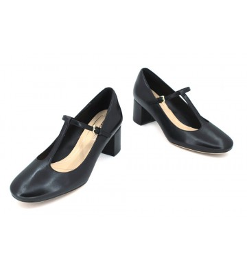 Clarks Zapatos Mujer Orabella Fern