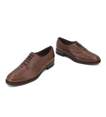Wonders Women Oxford Shoes A-7210