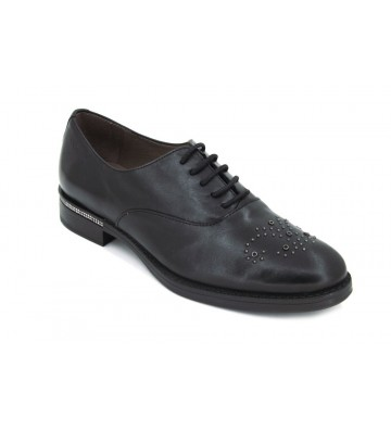 Wonders Women Oxford Shoes A-7210