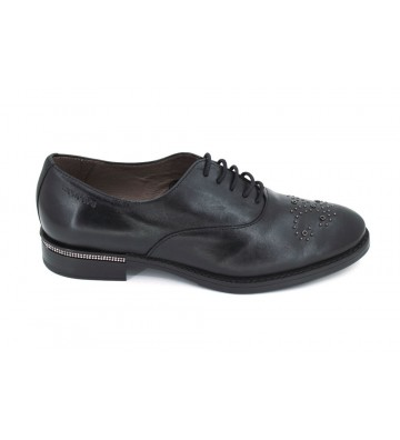Wonders Zapatos Cordón Mujer A-7210