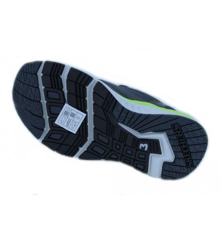 Skechers Zapatillas Deportivas Niño Hyperjolt 97640L