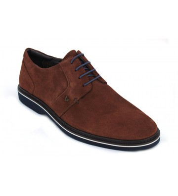 Martinelli Men´s Shoes Tyler 1084-0655XI