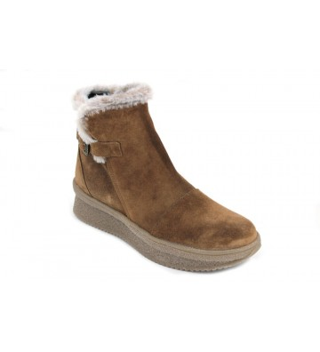 Walk&Fly Women´s Booties WF0010-I17
