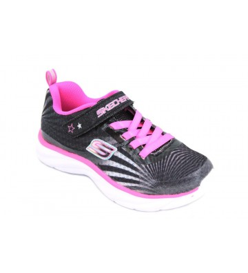 Skechers Pepsters Colorbeam 80591L