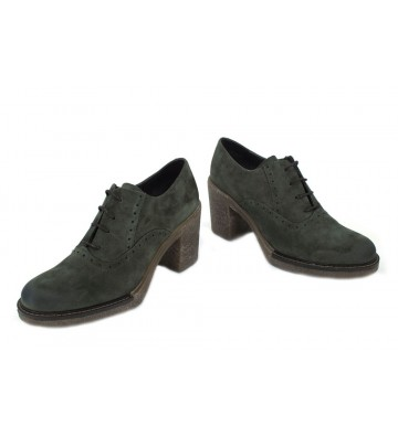 Walk&Fly Zapatos Cordón Mujer WF00001-I17