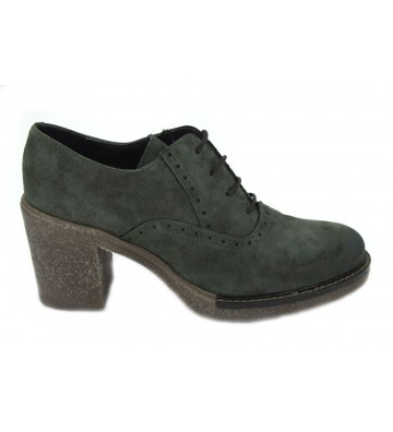 Walk&Fly Women´s Laces Shoes WF00001-I17