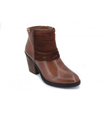 Pikolinos Women´s Booties Alicante W3P-8981