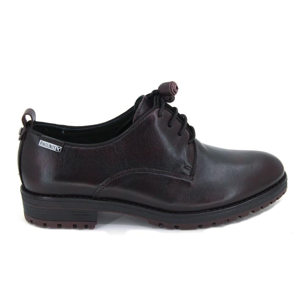 Pikolinos Women Laces Shoes W4J-4624AA