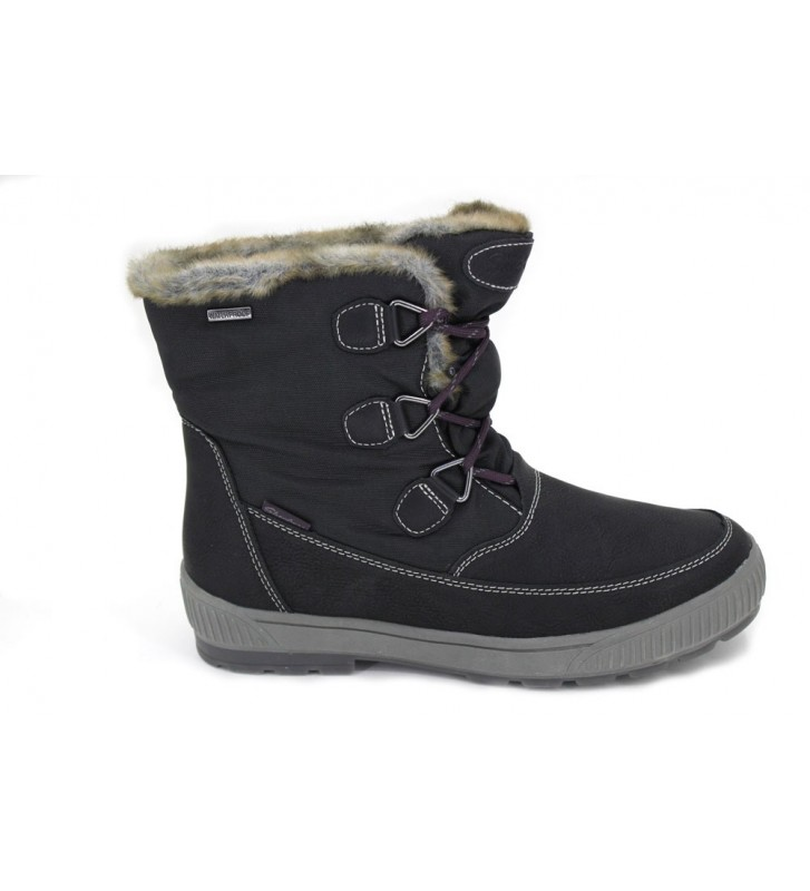 Skechers Woodland Botas Mujeres Waterproof 48647
