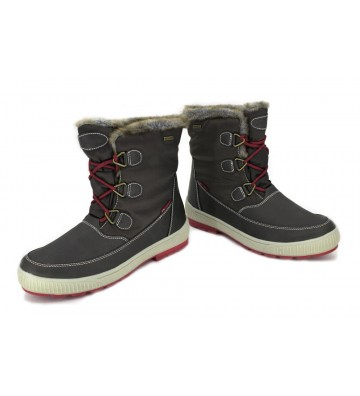 Skechers Woodland Botas Mujeres Waterproof 48647