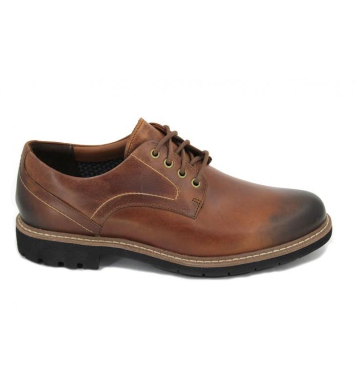 Clarks Batcombe Hall Zapatos Hombres