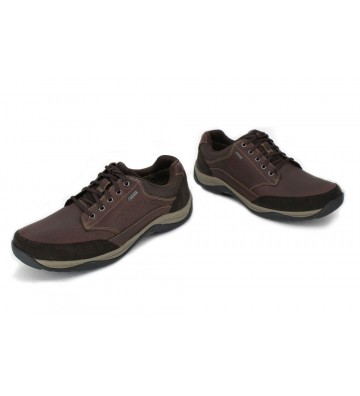 Clarks BaystoneGo GTX Men´s Laces Shoes
