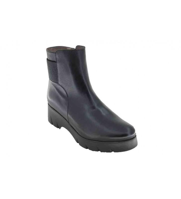 Wonders Women Ankle Boots C-4712