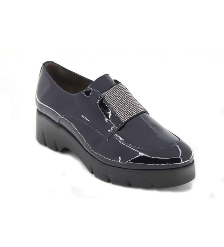 Wonders Zapatos Mujeres C-4705