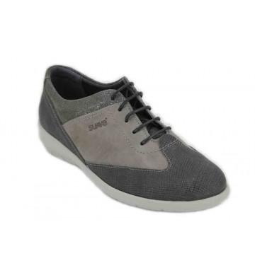 Suave Zapatos Mujer 3506