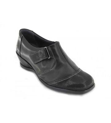 Suave Zapatos Mujeres 3661