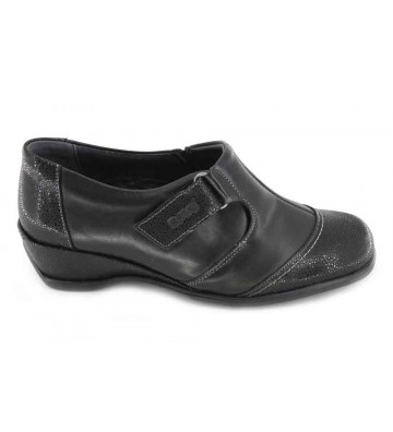 Suave Zapatos Mujeres 3661