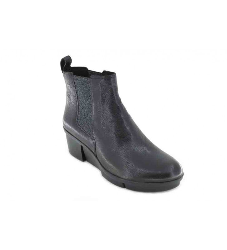 Clarks Pola Rain Women's Ankle Boots