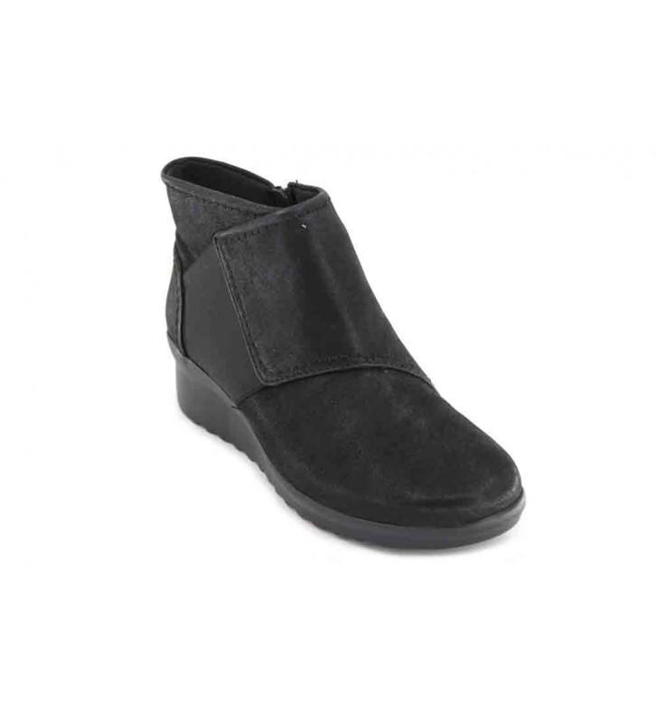 Clarks Caddell Rush Women's Ankle Boots