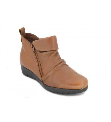 Calzados Vesga 10328 Women's Ankle Boots