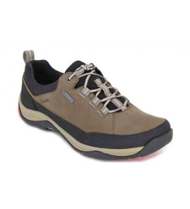 Clarks BaystonerunGTX Men's Shoes