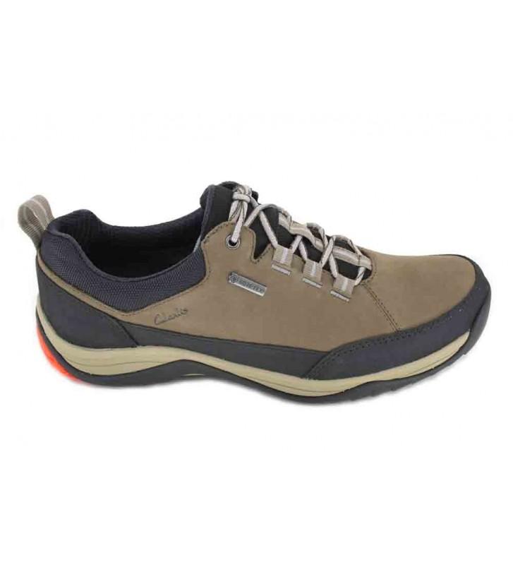 Clarks BaystonerunGTX Men's Shoes