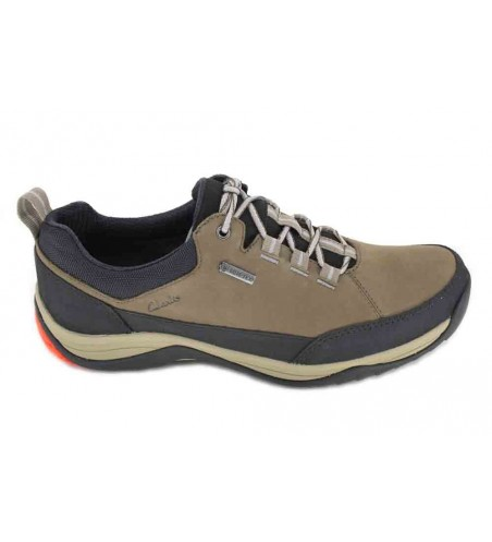 Clarks BaystonerunGTX  Zapatos de Hombre