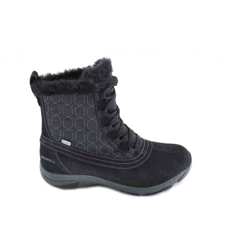 Merrell Ryeland Mid Polar WTPF J00794 Women´s Boots