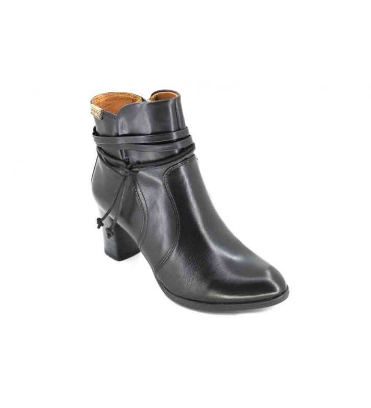 Pikolinos Viena W3N-8955 Women's Ankle Boots