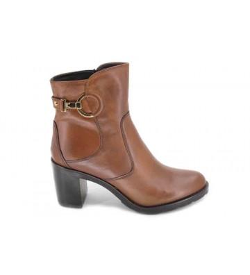 Luis Gonzalo 4551M Women's Ankle Boots