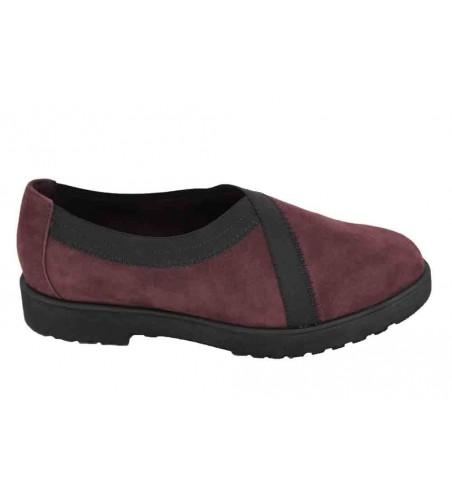 Clarks Bellevue Cedar Zapatos de Mujer