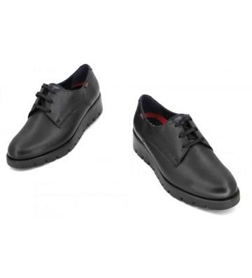 Callaghan 89824 Haman Women's Shoes - NEGRO