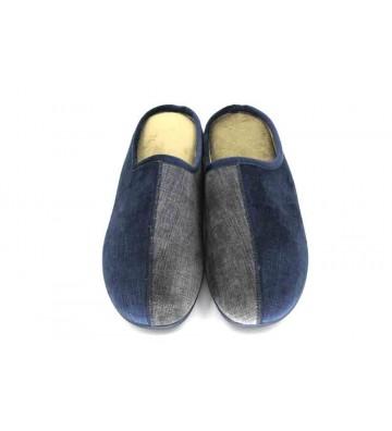 Calzados Vesga 597 Zapatillas de Casa de Hombre