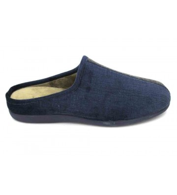 Calzados Vesga 597 House slippers for men - Vesga Footwear