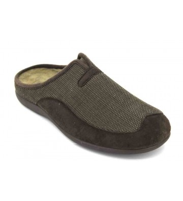 Calzados Vesga 531 Draco Men´s Slippers