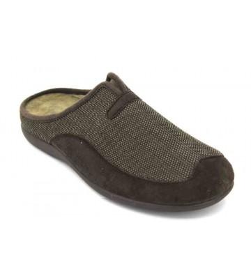 Calzados Vesga 531 Draco Zapatillas de Casa de Hombres