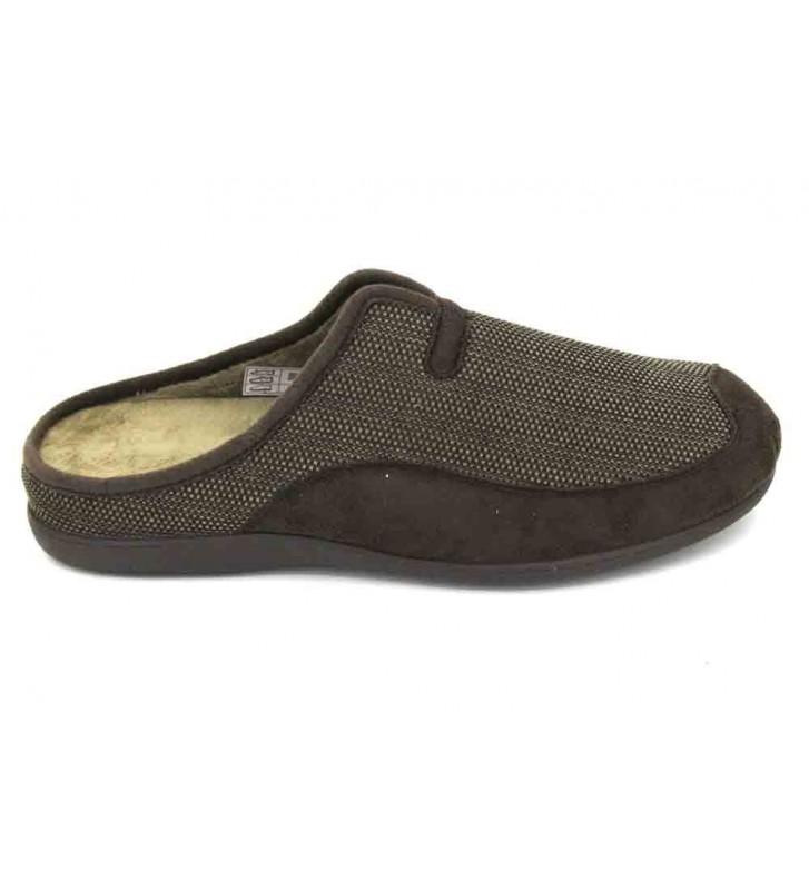 Calzados Vesga 531 Draco Men´s Slippers