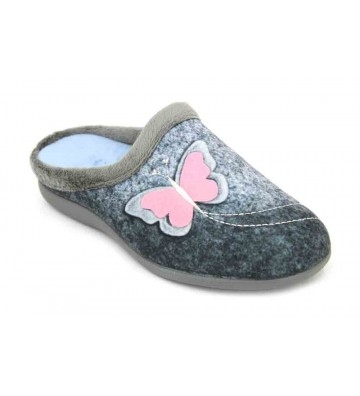 Calzados Vesga 5587 Women's House Slippers