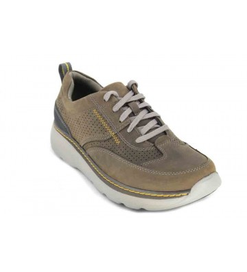 Clarks Charton Mix Men's Shoes
