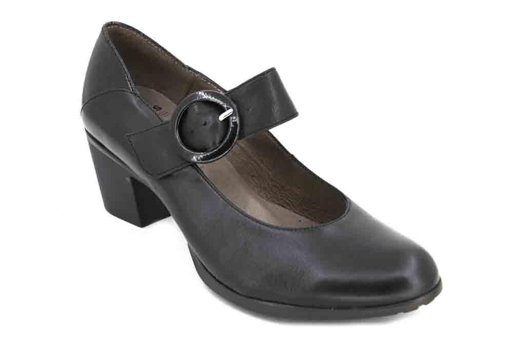 Wonders G-4701 Zapatos de Mujer